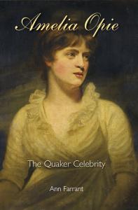Amelia Opie - Cover