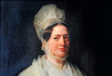 Amelia Opie